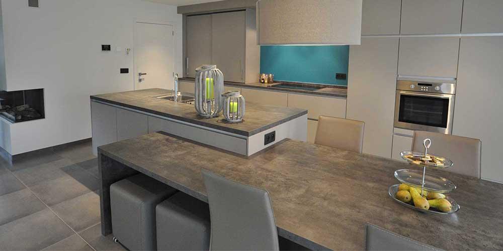 onze keukens