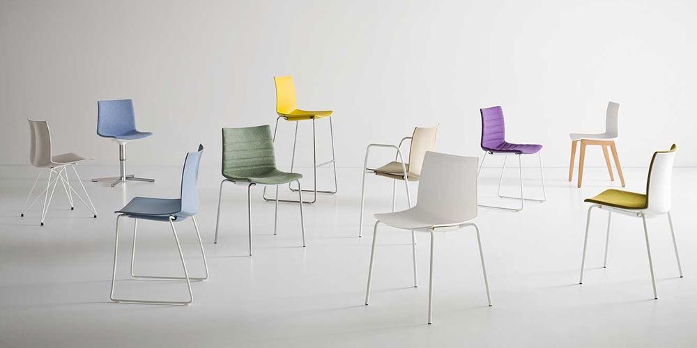 Beautiful Top Interieur Stoelen Contemporary - Ideeën Voor Thuis ...